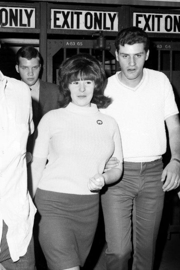 Francine Gottfried Sweater Girl 1968