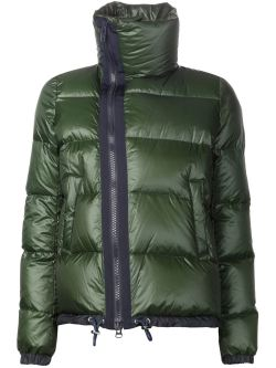 Sacai Luck Puffer Jacket FarFetched