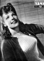 Sweater Girl Anne_Gwynne
