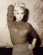 Sweater Girl carole-lesley-