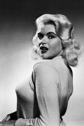 Sweater Girl Jayne Mansfield