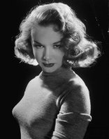 Sweater Girl Piper Laurie 1950
