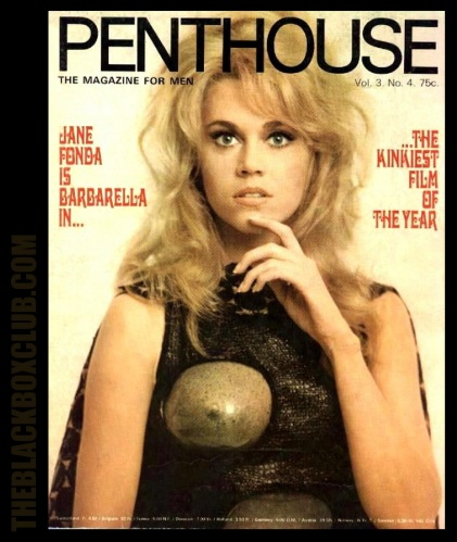 barbarella Penthouse blackbox