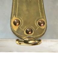 Hermes - Vintage Sterling Silver Cigar Box5