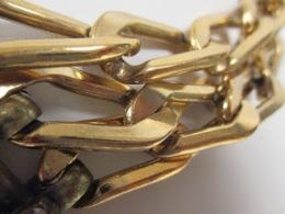 Lanvin Chain Necklace Close Up