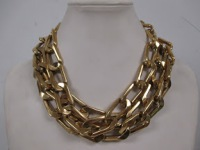 Lanvin Chain Necklace