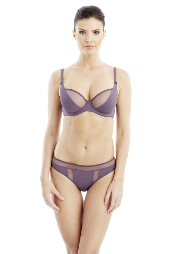 Addiction Lingerie Nouvelle Full Cup Bra and Pants