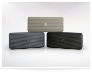 Soundfreaq Bluetooth Speaker