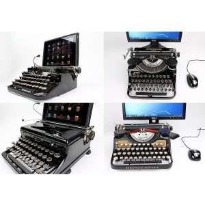 TYPEWRITER USB Uncommon Goods 2 $899.00