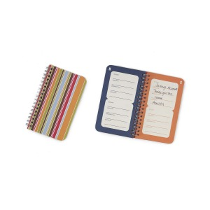 Uncommon Goods Open Sesame Password Reminder Book $8.00