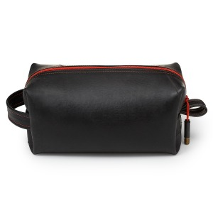 Upcycled Truck Tire Toiletry Bag Uncommon Goods $38.00