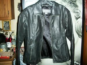 wilsons-leather-sharp-jet-black-leather-biker-jacket-size-s