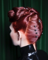 Betony Vernon Geisha Hairpin Kit