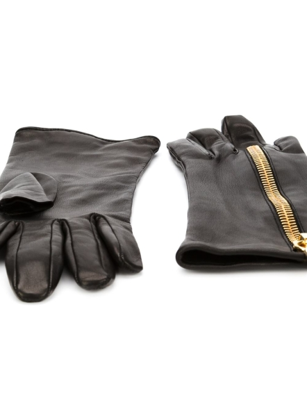 giuseppe-zanotti-design-black-zipped-up-gloves-