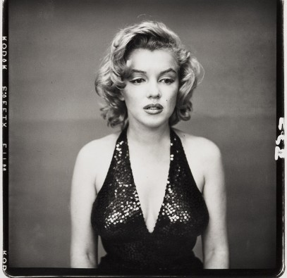 Richard-Avedon.-Mariyln-Monroe-1957