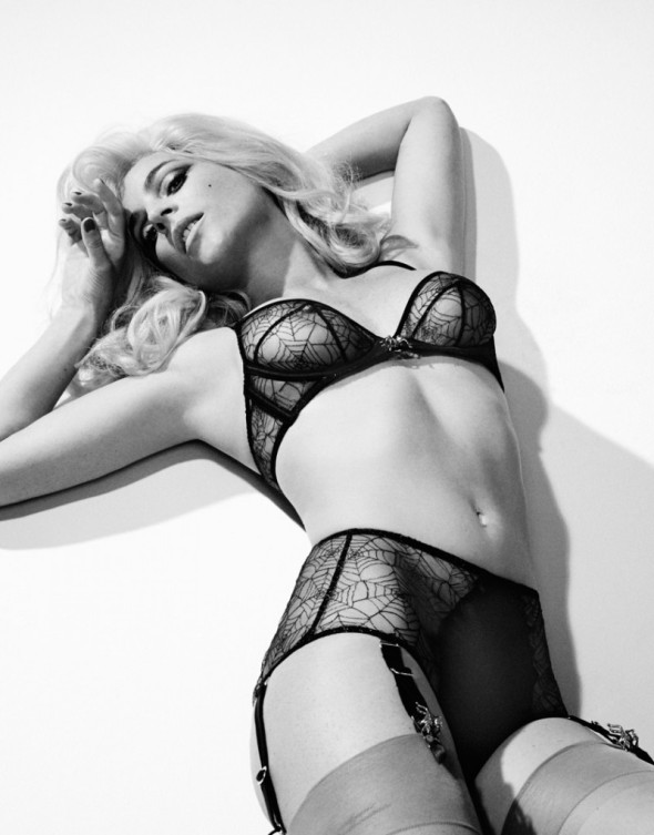 Agent Provocateur _caughtincharlottesweb