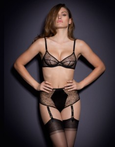 Agent Provocateur caught-in-charlottes-web_suspender_front