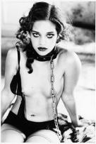 Ellen von Unwerth from Revenge 2002 16