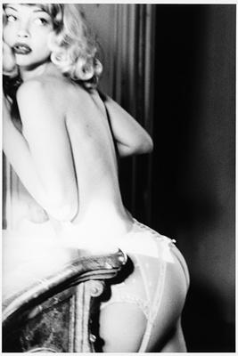 Ellen von Unwerth from Revenge 2002 4