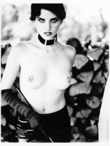 Ellen von Unwerth from Revenge 2002 5