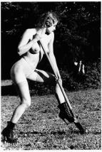 Ellen von Unwerth from Revenge 2002 6