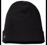 Black Cashmere Hat