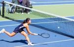 Athlete Tennis