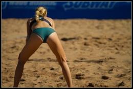 Athlete Volleyball