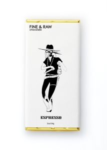 Fine & Raw 2-OZ-BB-ESPRESSO