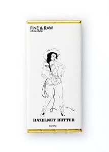 Fine & Raw 2-OZ-BB-HAZEL