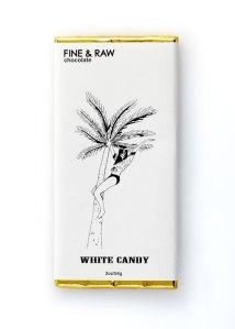 Fine & Raw 2-OZ-BB-WHITE