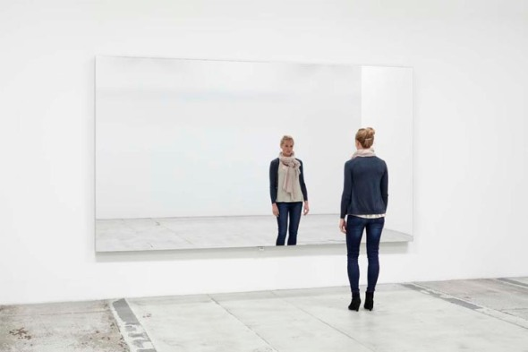 JEPPE HEIN Mirror Wall