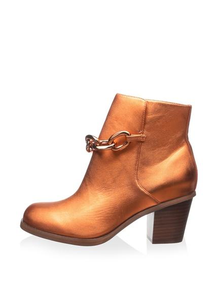 Maison Martin Margiela Boot with Chain2
