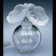 Perfume Bottle Lalique