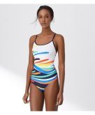Crossback Swimsuit $185