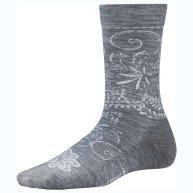 SmartWool Women's Floral Scroll Sock