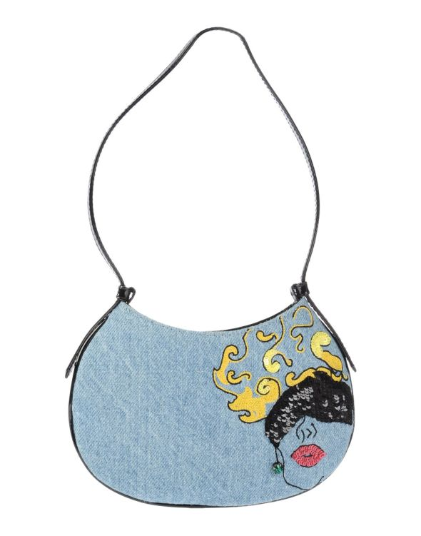 Vicini Handbag - Women Vicini Handbags online on YOOX United States - 45253692BB