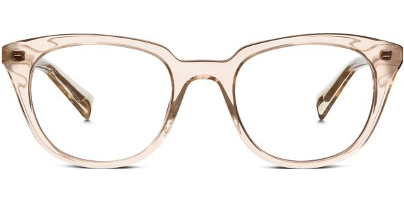 Warby Parker Grapefruit Soda Chelsea