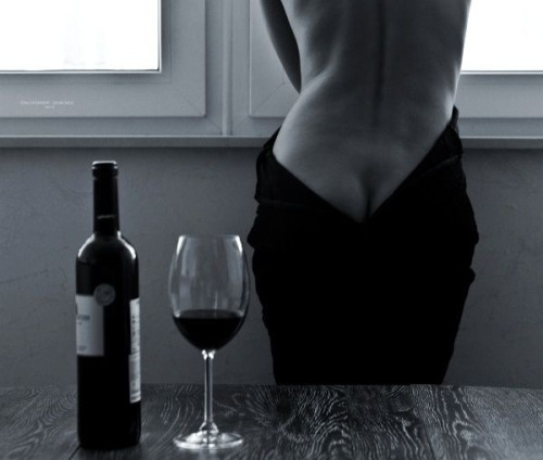 Wine and hips