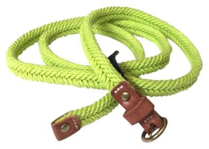 jcrew-neon-green-braided-rope-belt