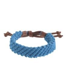 jcrew-turquoise-linen-braided-rope-bracelet