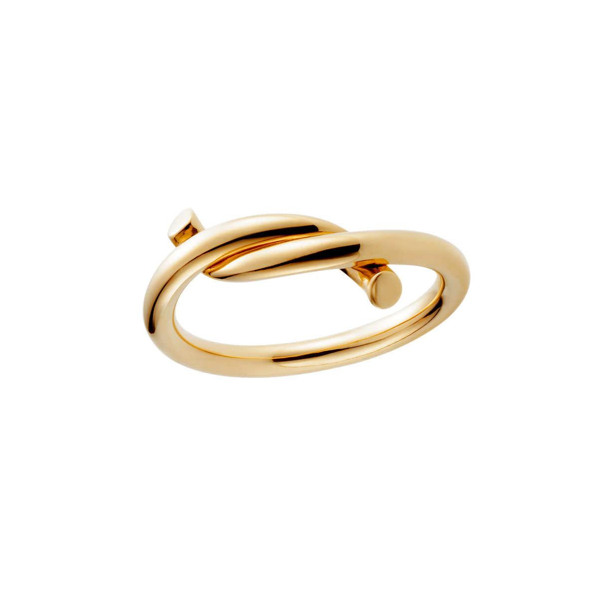 Cartier Entrelacés Ring