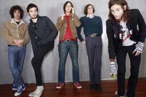 Chuck Taylors the-strokes-portrait-session