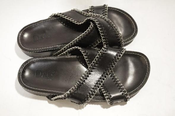 D&G Bondage Sandals Men's Housing Works