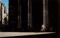 Robert Herman Midtown Triangle, New York, NY, 1981.