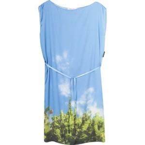 Agnes B Auxane Dress