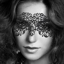 Bijoux Indiscrets. Dalilia Mask person