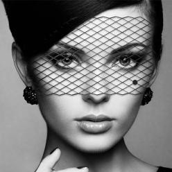 Bijoux Indiscrets. Louise Mask Person