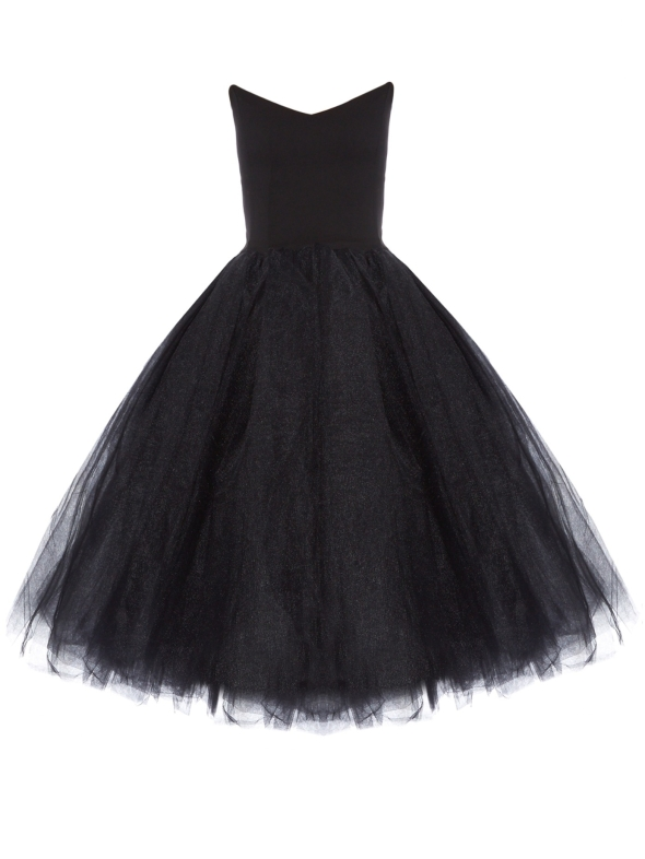 loydford-black-strapless-tulle-dress-