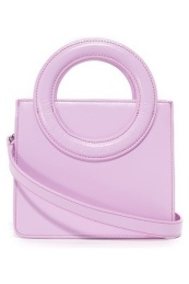 Opening-Ceremony-Mini-Lynx-Cross-Body-Bag Pink